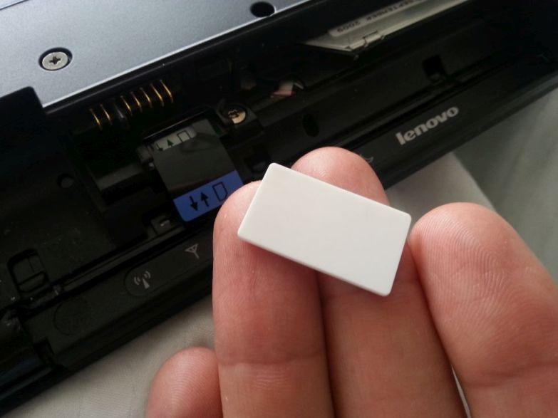 инструкция Lenovo T400 - фото 3