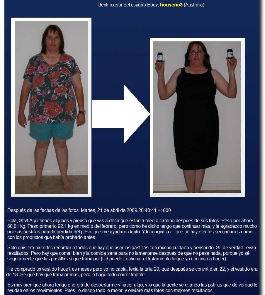 Bajar de peso en 30 dias desesperes dejes